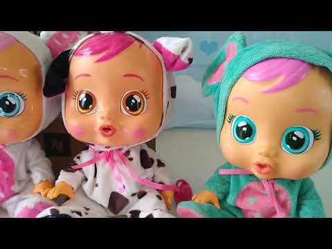 los-números-favoritos-de-#bebésllorones.-#lala,-#dreamy,-coney,-#lea,-boney,-dotty.-cuál-es-el-tuyo?