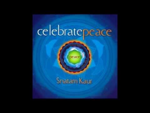 Snatam Kaur - Celebrate Peace  (Full Album)