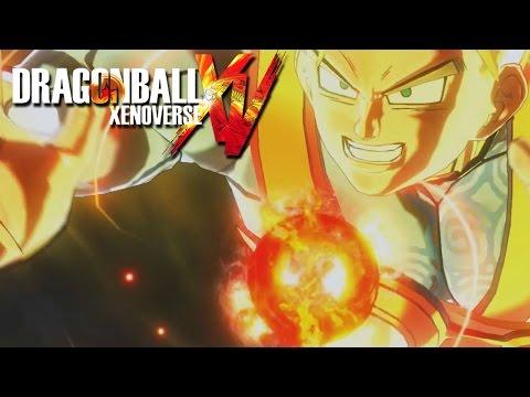 Dragon Ball Xenoverse Gameplay - SPHERE OF DESTRUCTION  - Xbox One Walkthrough Part 69 | Pungence
