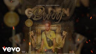 Takeova - Golden Bwoy (Official Audio)