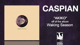 "Caspian ""Akiko"""