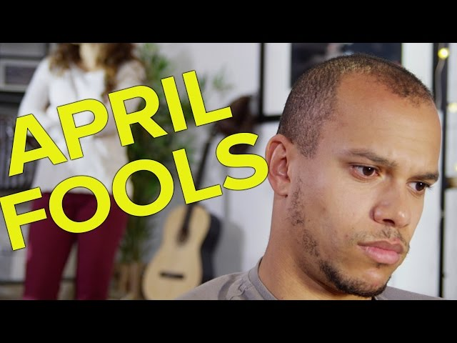 9 Confessions Of April Fools' Pranks Gone Wrong