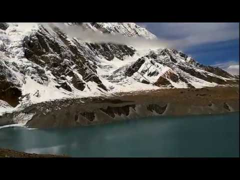 journey of manang to mustang