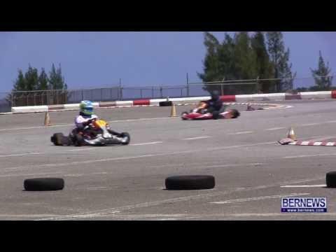 Karting Club Races, Apr 21 2013