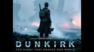 World of Warfilms #5.  Дюнкерк (Dunkirk) - обзор и мнение о фильме