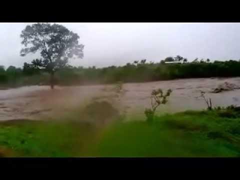 Floods in Malawi - Part I