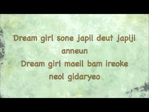 dream-girl---shinee-lyrics-rom