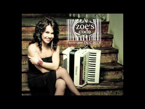 Zoe Tiganouria - Mi Alma Cavallo [Zoe's Code album]
