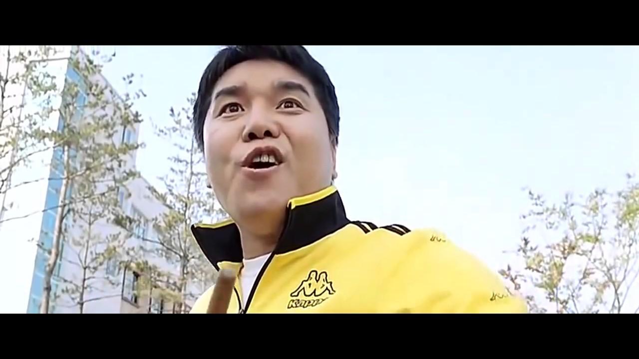 Đại ca tôi đi học – Hàn Quốc (Thuyết Minh)