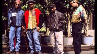 A Tribe Called Quest - Award Tour [HQ]