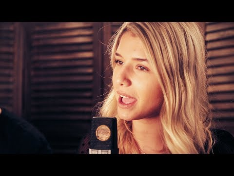Memories - Maroon 5 (Nicole Cross Official Cover Video)