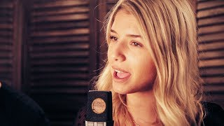 Memories Maroon 5 Nicole Cross Official Cover