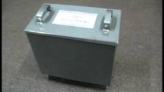 Понижающие Трансформаторы ТСЗИ(Научно-Производственная Фирма