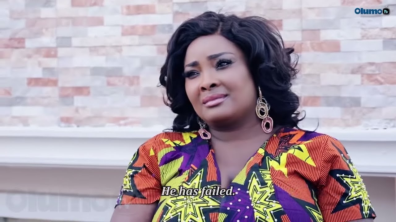 Download Aiye Keji Latest Yoruba Movie 2018 Drama Starring Ronke Odusanya | Yewande Adekoya | Ibrahim Yekini