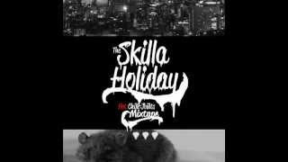 Skilla Holiday - Otoño De Mierda (Feat. Skillamen Metrik, Funky Lover & Revolt)