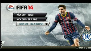 fifa 14 apk highly compressed
