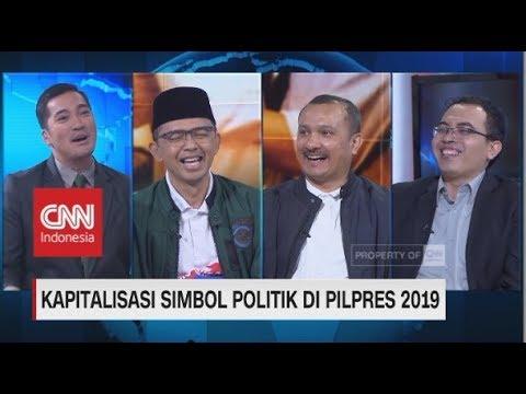 Dapat Nomor Urut Satu, Pengamat: Kubu Jokowi Miliki Tantangan Berat