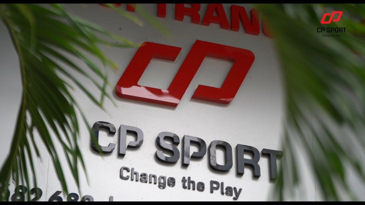 10 Năm thành lập công ty CP Sport