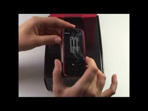 Nokia 5730 XpressMusic Test Erster Eindruck