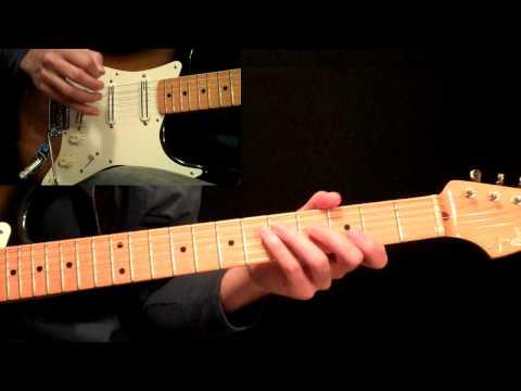 J.S. Bach - Prelude In E Major Guitar Lesson - Pt.1