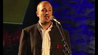 Otkad te znam - Klapa Šufit  I  Poljud 2006