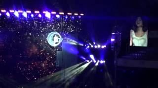 Violetta Live Frankfurt - Te Creo