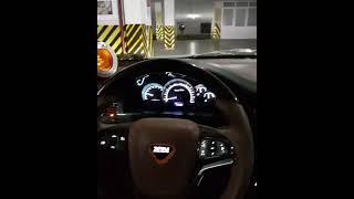 Chevrolet Lacetti тюнинг