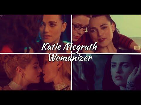 Katie McGrath Womanizer