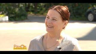 Нина Матвиенко раскрыла свой секрет счастливого брака