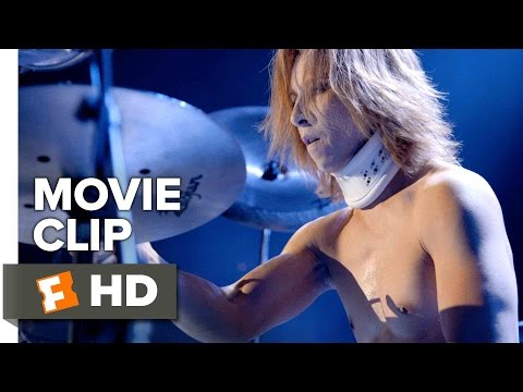 We Are X Movie CLIP - Battle Scars (2016) - Documentary