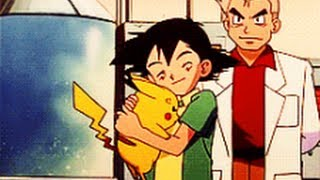 Pokemon Theory: Ash's Pikachu Was Red's?