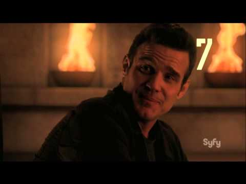 Warehouse 13 - 13 Great Pete Moments