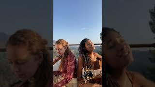 Willow Smith & Jahnavi Harrison - Gajendra [instagram video via TIDAL]