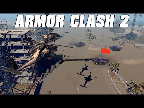 Armor Clash 2 - Black Hawk Down |