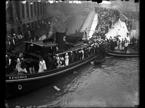 The Eastland Disaster: New look at 100-year-old tragedy