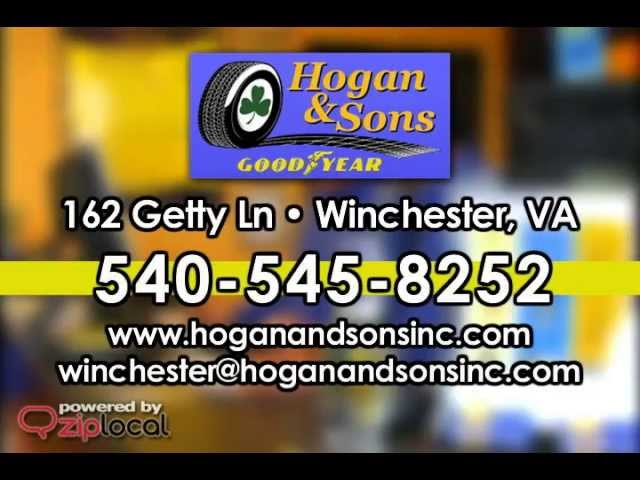 Hogan & Sons Inc - (703) 289-9660