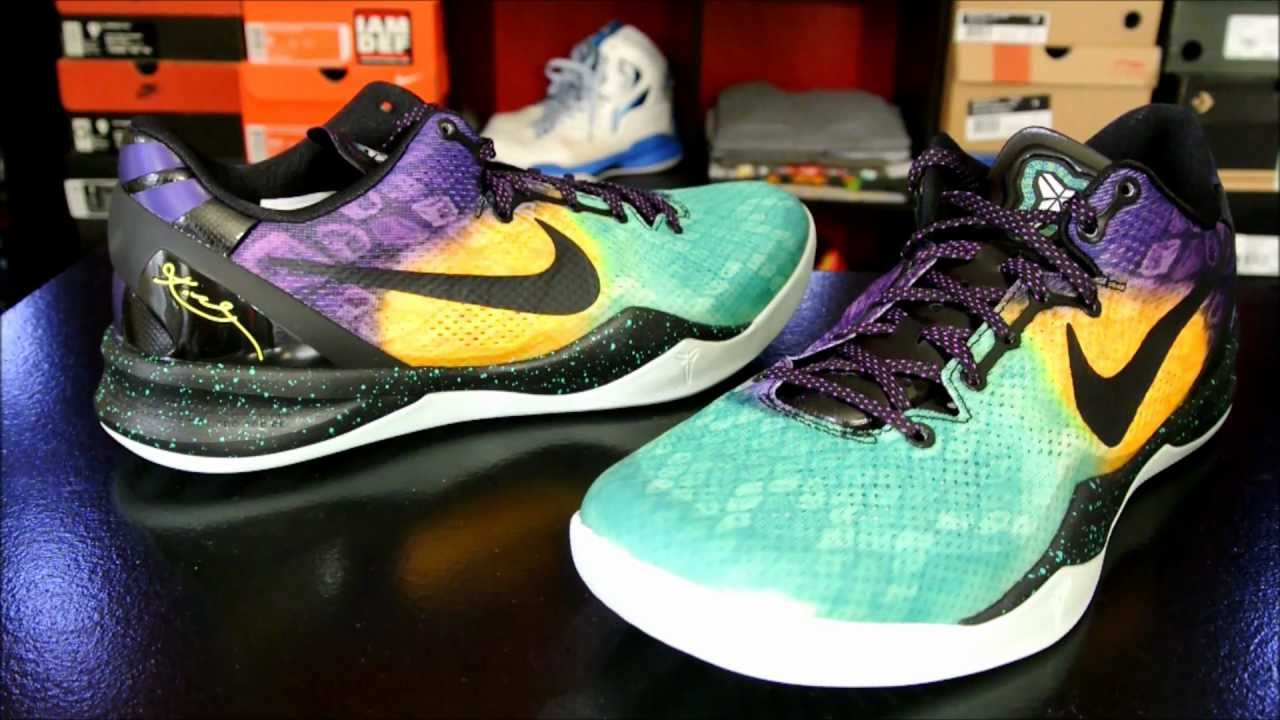 new styles 13083 5dbad Nike Kobe 8 SYSTEM  Easter