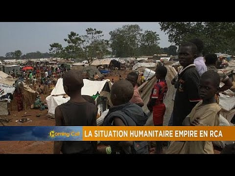 Fears of genocide rise in CAR [The Morning Call]