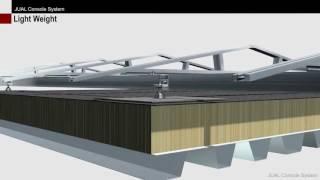 Montagesystemen voor plat en schuin dak - Ballastvrij