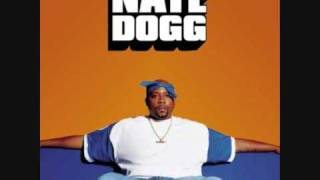 Nate Dogg f. Warren G & DJ Quik - There She Goes