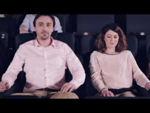 Vidéo Démo commerciale broadcast pub