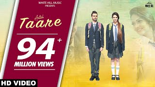 new punjabi songs 2017 taare full song aatish latest punjabi songs 2017 white hill music