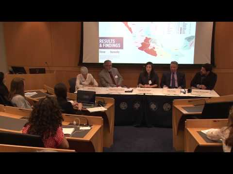 Establishing Positive Peace: Identifying the Drivers of Conflict and Resilience in Mexico