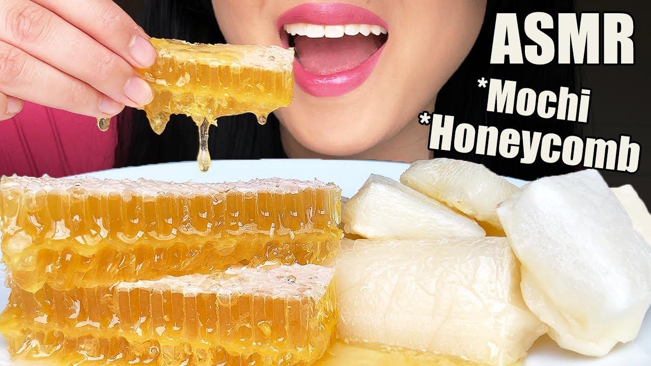 Asmr Raw Honeycomb Kiri Mochi Sticky Eating Sounds No Talking Asmr Phan Youtube #asmr #mukbang #honeycomb fan made compilation of sas asmr's best honeycomb eating clips! asmr raw honeycomb kiri mochi sticky eating sounds no talking asmr phan