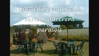 Marquee Hire & Garden Furniture Hire