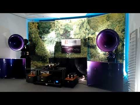 High End Munich 2018 - The Rest - Mobile Video: Cessaro - TW Acustic