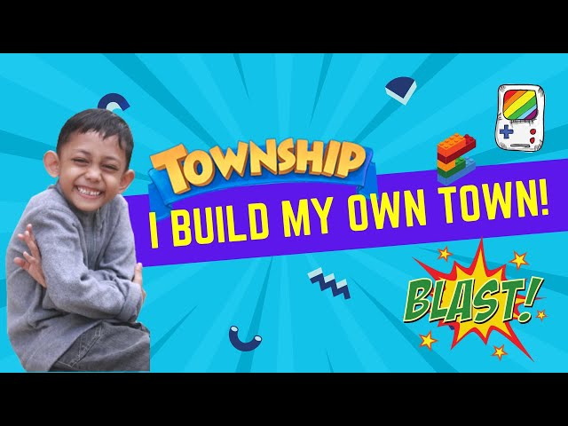 Playing Township
