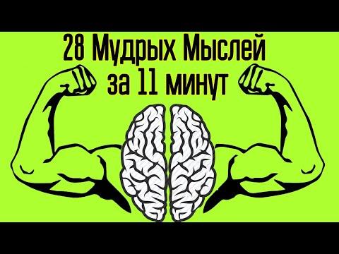 28 лучших мыслей