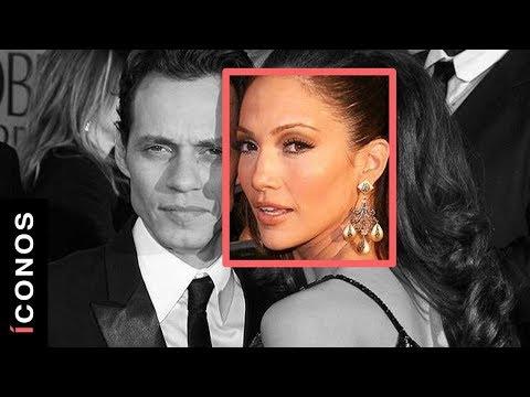 El Gallo Por La Mañana - Jennifer Lopez Conoció A  Alex Rodriguez  Estando Con Marc Anthony