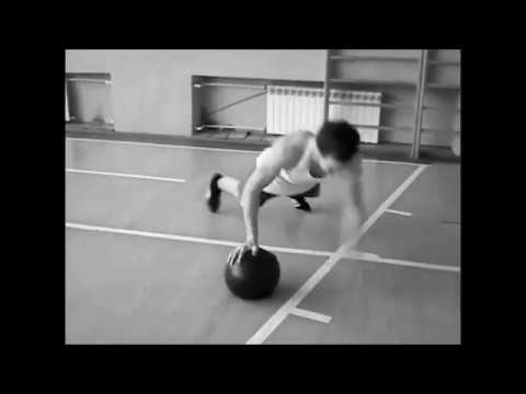2 push ups training..отжимания
